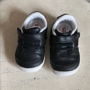 Size 3 baby shoe